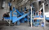 Zakład Utylizacji Odpadów III Kategorii - DROB-BOGS
